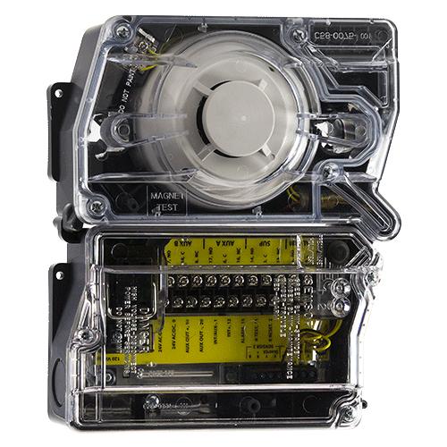 Hvac Duct Smoke Detectors